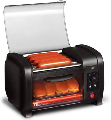 Maxi-Matic Hot Dog Cookers
