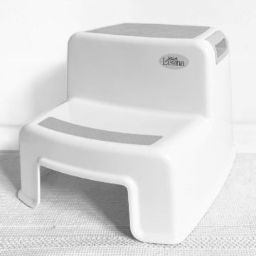 Secure Home by Jessa Leona Toddler Step Stools