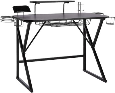 AmazonBasics Gaming Desks