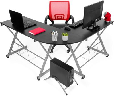 Best Choice Products Gaming Desks