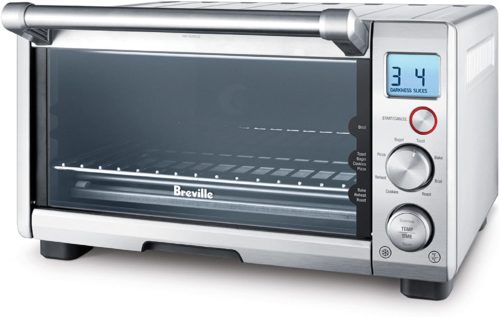 Breville Electric Pizza Ovens