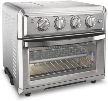 Cuisinart Electric Pizza Ovens