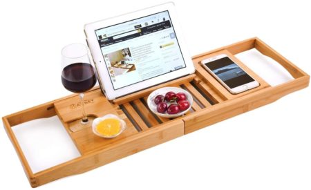 HANKEY Bathtub Tray