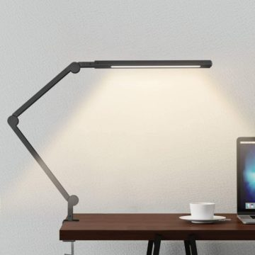 JOLY JOY Swing Arm Desk Lamps