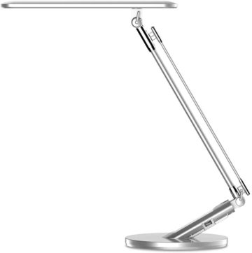JUKSTG Swing Arm Desk Lamps