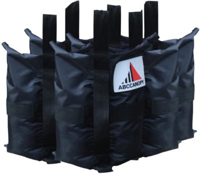 ABCCANOPY Canopy Weights