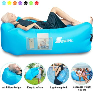 SEGOAL Inflatable Loungers