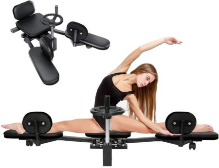 ALEXTREME Leg Stretching Machines