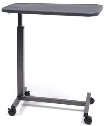 Graham-Field Overbed Table Laptop Carts