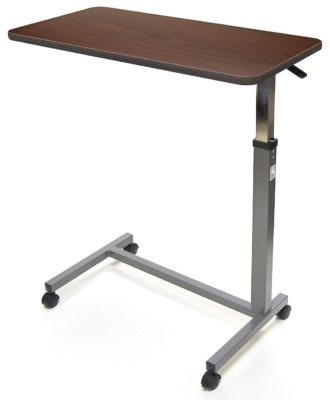 Invacare Overbed Table Laptop Carts