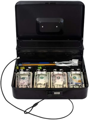 OSafe Cash Boxes