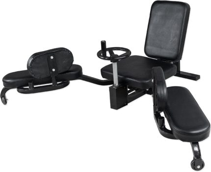 Valor Fitness Leg Stretching Machines